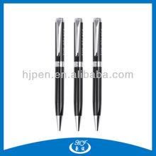 High-Tech Engraved Metal Parker Pen