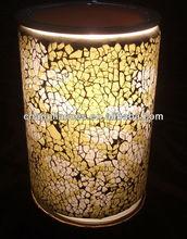 E-LONG Electric Glass Perfume Oil Warmer