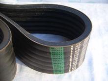 Banded v belt/banded v-belts