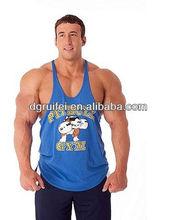 Stringer vest,gym vests.stringer singlet/stringer tank top