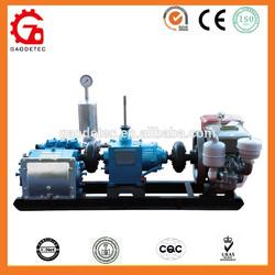 BW150 BW160 BW250 BW450 Triplex Reciprocating Price Mud Pump