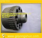Kobelco excavator spare part SK200-8 swing motor cylinder block YN15V00025S111