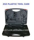 hot sale strong custom hard plastic tool case