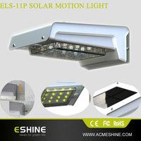 Solar Integrated Led Light esl-07 Rising Sun