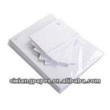 wide-format matte coated inkjet photo paper, paper factory