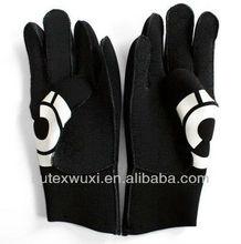 Super elasticity neoprene diving gloves