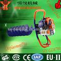 Hy-gd8700 mão do solo trado / mão-operado trado / terra escavadoras