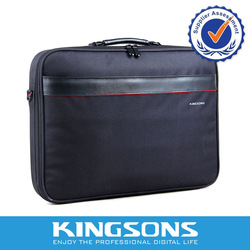 "Wholesale business man leather briefcase for 15.6"" laptop"