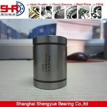 Standard linear slide LM16UU/AJ/OP bearing linear motion bearing
