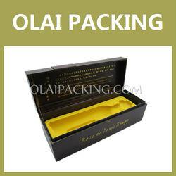 Luxury Wine Packing Box Top Grade Cardboard Wine Carriers