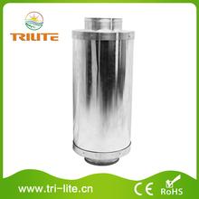 hydroponics Fan Silencer/grow light/greenhouse/horticulture Air Muffler/Silencer