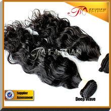 Splendid 5A Grade 100% Soft Filipino Virgin Hair Wholesale
