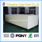 lightweight foam blocks price of polyurethane foam sheet.block
