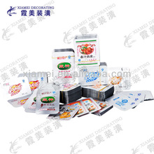 retortable aluminum foil cooking bags
