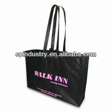 New Style OEM Non Woven Tote Shopping Bag