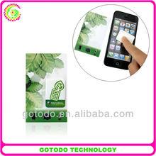 2015 Hot selling Adhesive Microfiber Screen Cleaner