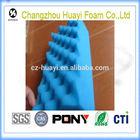 blue pu cleaning sponge for car wash sponge car cleaning sponge