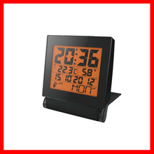 Factory direct supply 433mhz wireless weather station clock
