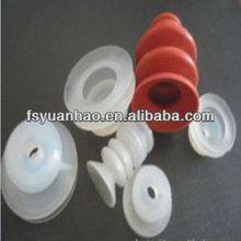 rubber parts for cars/EPDM moulded auto rubber parts with black colour