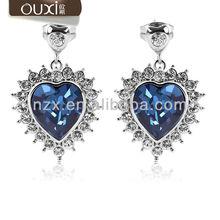 2015 New arrival big jewelry earring 20369