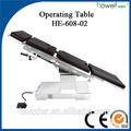 Precio de la mesa móvil de la sala de operación/ cama de hospital OT/instrumentos médicos y aparatos