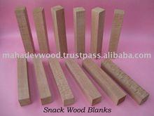 World class Price Snake Wood Pen Blanks