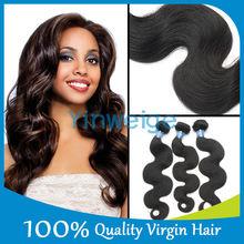 factory price supply 100% virgin peruvian hair weaving cabelo humano baratos