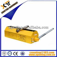 Super cheap China 600kg Lifting Magnet Lifter