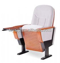 Modern design metal folding auditorium seat auditorium tables and seating YA-203B