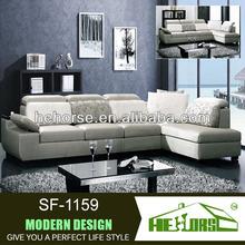 1159# round sofa colour combination cheap sofa set designs modern l shape sofa