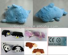 100% polyester colorful fashion animal cushion stocks F4202B high quality animal shape cushion stocks
