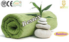 high end eco touch organic bamboo towel