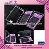 mink lashes belle eyelash ,false eyelash pack, fashion lashes