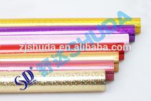kurz hot stamping foil printing for plastic/paper//gold Foil/ HS foil