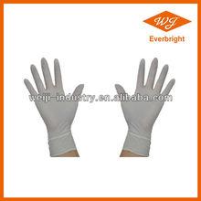 Latex Examination Glove AQL1.5 Dental/ Medical Operation/Industry