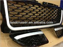 grille for range rover sport 06