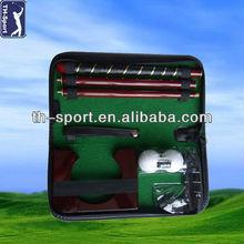 Indoor Mini Executive Golf Practice Putter Set