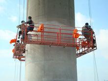 zlp 630 suspended work gondola