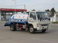 Jac camion citerne eau pour l'eau potable