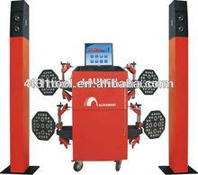 High accuracy KWA-300 3D wheel alignment price