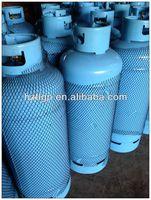 108L LPG gas cylinder/gas tank