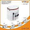 5V 1000mA White PC Multi Transformer Charger USB Universal Travel Adapter