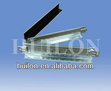 Ceiling Steel T-bar Size