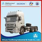 25 Ton Tractor Truck Trailer