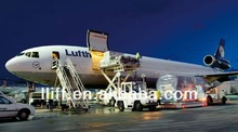 air shipping agent to Jacksonville Fl