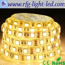 black light led strip 5050 continuous length flexible led light strip