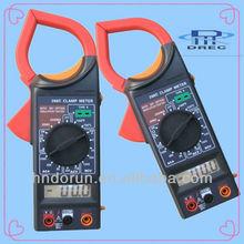 Clamp Digital l Multimeter DT 266C