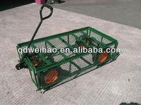 Chariot De Jardin TC1845 folding wagon