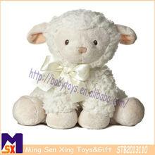 stuffed toy lamb wholesale plush toys fat tail sheep