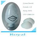 Reactivo cesio fluoruro 99.9%